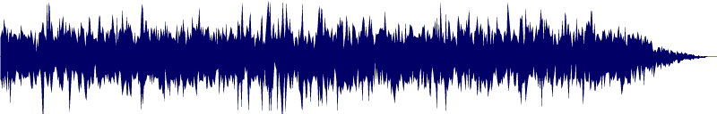 waveform of track #137074