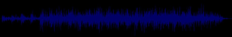 waveform of track #137085