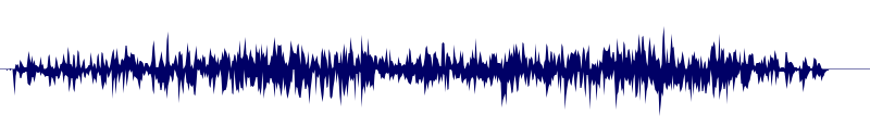waveform of track #137086