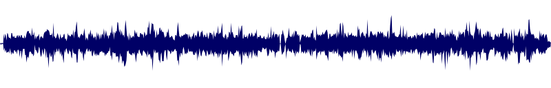 waveform of track #137087