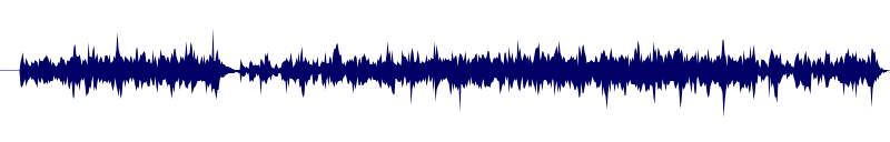 waveform of track #137090