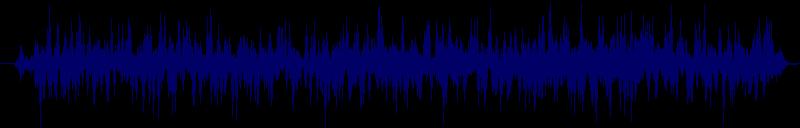 waveform of track #137099