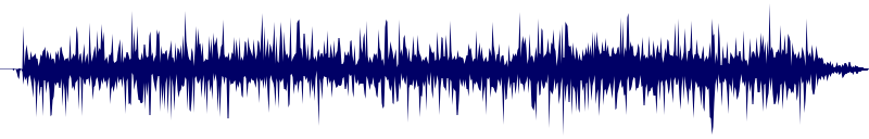 waveform of track #137100