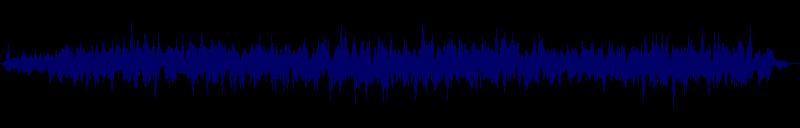waveform of track #137105