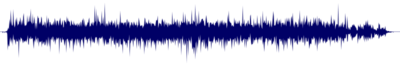waveform of track #137107