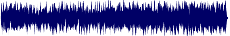 waveform of track #137109