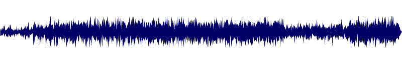 waveform of track #137110