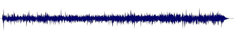 waveform of track #137121