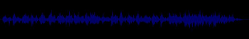 waveform of track #137125