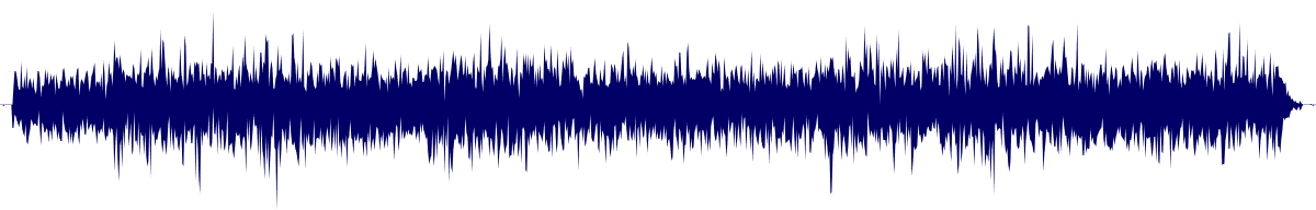 waveform of track #137129