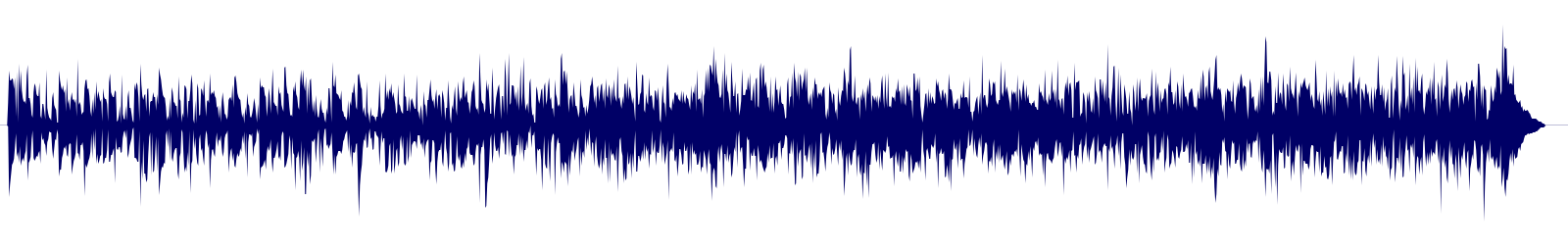 waveform of track #137131