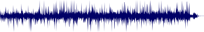 waveform of track #137132