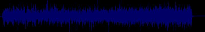 waveform of track #137135