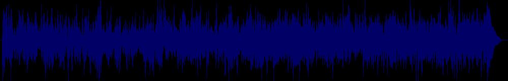 waveform of track #137140