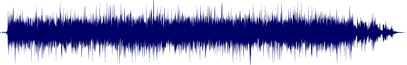 waveform of track #137141