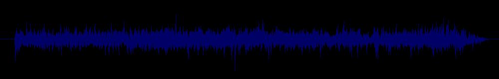 waveform of track #137154