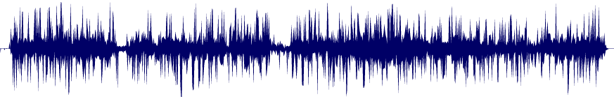 waveform of track #137155