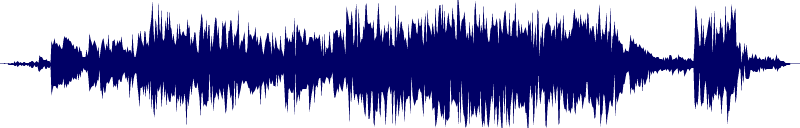 waveform of track #137167