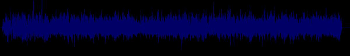 waveform of track #137171