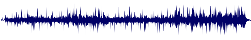waveform of track #137172