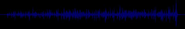 waveform of track #137182