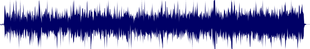 waveform of track #137183