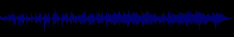 waveform of track #137184