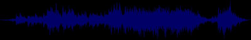 waveform of track #137185
