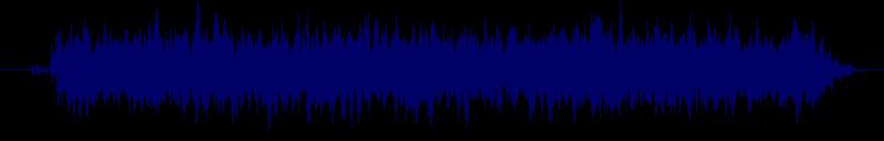 waveform of track #137188
