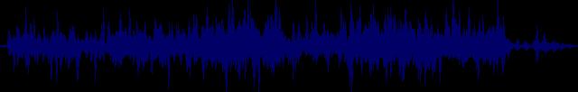 waveform of track #137189