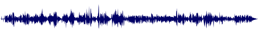 waveform of track #137192