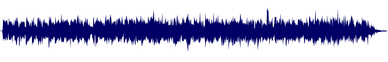 waveform of track #137195