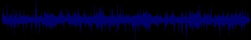 waveform of track #137197