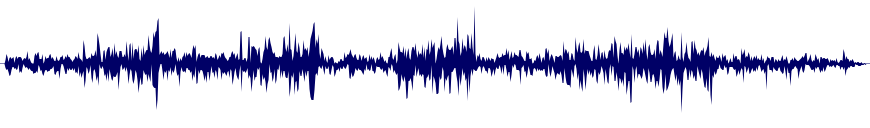 waveform of track #137204
