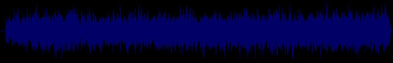 waveform of track #137206