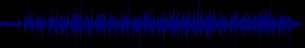 waveform of track #137207