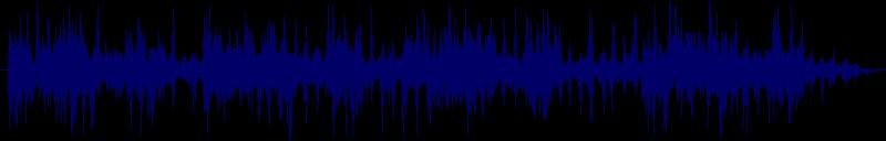 waveform of track #137208