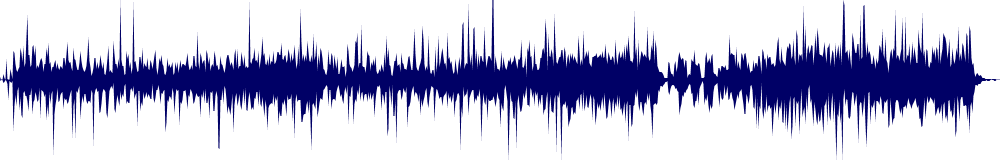 waveform of track #137217