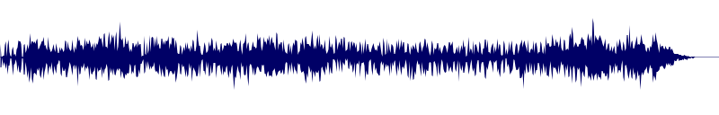 waveform of track #137220