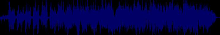 waveform of track #137221