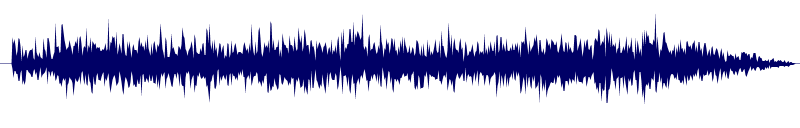 waveform of track #137222