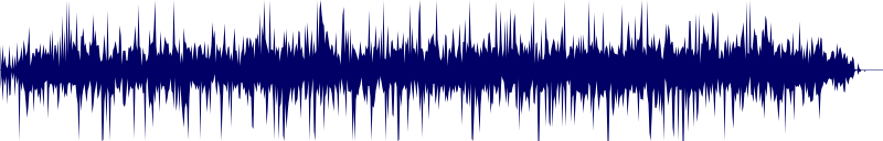 waveform of track #137229