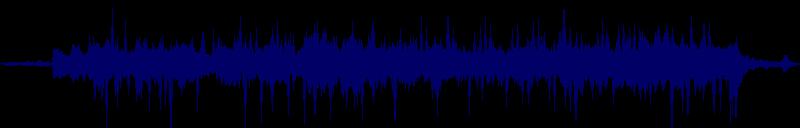 waveform of track #137238