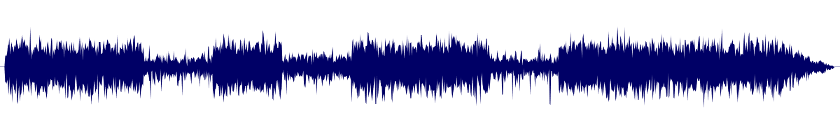 waveform of track #137244