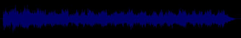 waveform of track #137252