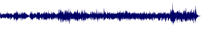 waveform of track #137253
