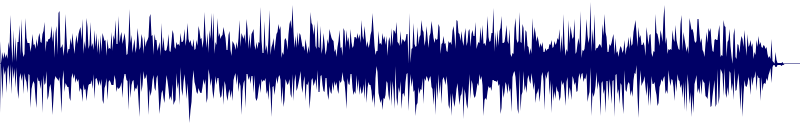 waveform of track #137254