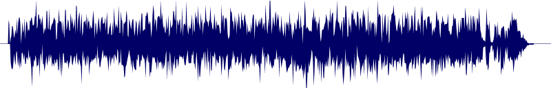 waveform of track #137255