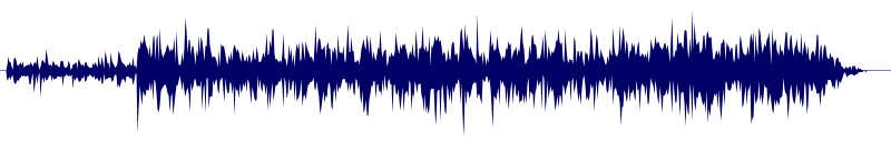 waveform of track #137258