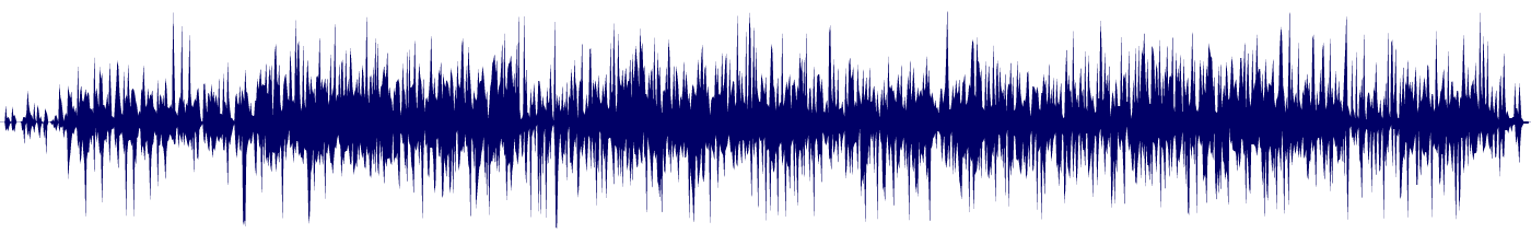 waveform of track #137259